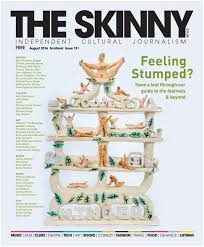 The Skinny Scotland August 2016 By