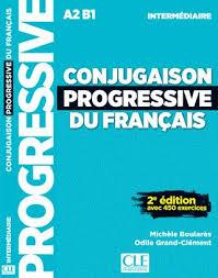 si er conjugaison conjugaison progressive intermédiaire by cle international issuu