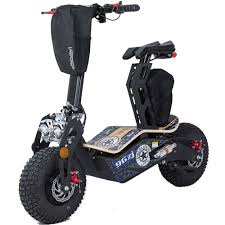 MotoTec Mad 1600w 48v Electric Scooter
