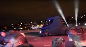Daimler Trucks Executive: