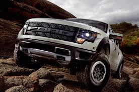 100 Build Ford Truck F150 SVT Raptor Crushing Sales Goals To More Motor Trend