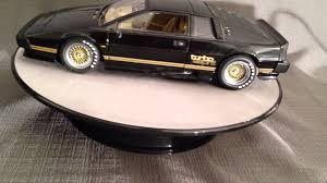 AUTO ART ROTARY DISPLAY STAND MODEL KIT MATCHBOX HOTWHEELS JEWELRY