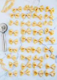 Pumpkin Gnocchi Recipe With Sage Butter by Bowtie Pumpkin Pasta With Sage Butter U2013 A Beautiful Mess