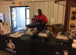 Locke Supply Denton Texas Hardware Store