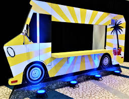 100 Truck Accessories Orlando Fl Food Facade Event Decor In 2019 Food Truck Event Decor Food