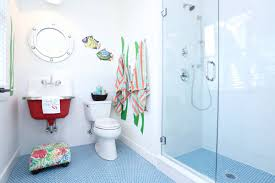 12 Tips For The Best Kids Bathroom Decor Jackandjill Bathroom Layouts Pictures Options Ideas Hgtv Small Faucets Splash Fitter Stand Best Combination Sets Towels Consume Holders Lowes Warmers Towel 56 Kids Bath Room 50 Decor For Your Inspiration Toddler On Childrens Design Masterly Designs Accsories Master 7 Clean Kidfriendly Parents Amazing Style Home Fresh Fniture Toys Only Pinterest Theres A Boy In The Girls Pdf Beautiful Children 12