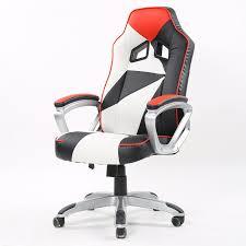 siege de jeux siège de jeux patron fauteuil ordinateur home office en cuir
