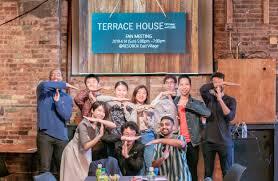 100 Terrace House Sponsor