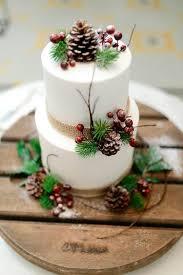 wie kann einen kuchen zu weihnachten stimmungsvoll