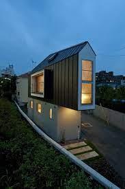 104 River Side House Side In Horinouchi Property E Architect