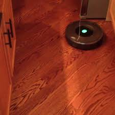 Cleaning Pergo Floors With Bleach by Roomba Hardwood Floor Scratches Http Glblcom Com Pinterest