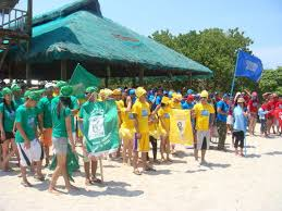 Team Building Activities Eagle Point Anilao Batangas Beach Resort Resorts Philippines Games Venue Venues Company Outing