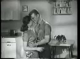 Vintage 50s And 60sTv Commercials