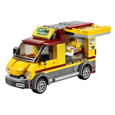 LEGO City Great Vehicles Pizza Van 60150 - Walmart.com Best Popular Lego Ups Truck Great Vehicles Box Minifigure Philippines Price List Building Block Toys For Sale Custom Vehicle Package Delivery Truck Itructions In The Technic 42043 Mercedes Benz Arocs 3245 Tipper Cstruction Amazoncom Sb Food Ny Inc Lego Box United Parcel Service Delivery A Photo On Flickriver Buy Airport Rescue 42068 Online At Toy Universe Bruder Scania R Series Logistics With Forklift Jadrem Monster Smash Ups Rhino Rc 3500 Hamleys Technic Hauler 8264 Games