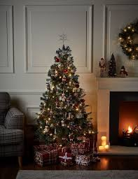 5ft Christmas Tree Tesco by The Best Deals And Offers On Artificial Christmas Trees From