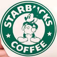 By Rddegreelaser On Etsy Rhcom Mickey Starbucks Coffee Logo Vector Decal Viking Svg