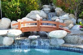 Short Post Garden Bridges | Redwood Bridges Blog Apartments Appealing Small Garden Bridges Related Keywords Amazoncom Best Choice Products Wooden Bridge 5 Natural Finish Short Post 420ft Treated Pine Amelia Single Rail Coral Coast Willow Creek 6ft Metal Hayneedle Red Cedar Eden 12 Picket Bridge Designs 14ft Double Selection Of Amazing Backyards Gorgeous Backyard Fniture 8ft Wrought Iron Ox Art Company Youll Want For Your Own Home Pond Landscaping Fleagorcom