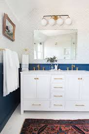 Watersaver Faucet Company Bathroom Breaks by Our Classic Modern Master Bathroom Reveal Emily Henderson