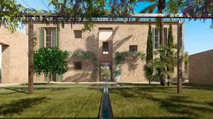 100 Rustic Villas Real Estate Mallorca Fincas Rustic Houses And Properties