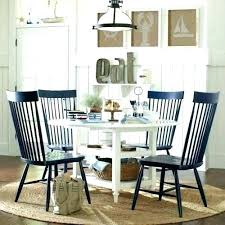 Dining Chairs Ideas Coastal Room By Birch Lane Decor Navy Blue