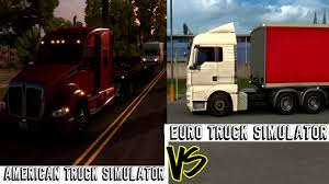 American Truck Simulator VS Euro Truck Simulator 2 HD - YouTube American Truck Simulator Pc Dvd Amazoncouk Video Games Expectations Page 2 Promods Uncle D Ets Usa Cbscanner Chatter Mod V104 Modhubus American Truck Traffic Pack By Jazzycat V17 Gamesmodsnet Fs17 Trailer Shows Trucking In The Gamer Vs Euro Hd Youtube Mega Pack Mod For Kenworth K100 Ets2 126 Ats 15x All Addons From Kenworth W900a Mods Patch T908 122 Truck Simulator Uncle Cb Radio Chatter V20