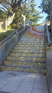 16th Avenue Tiled Steps Project by 16th Avenue Tiled Steps Picture Of 16 Avenue Tiled Steps San