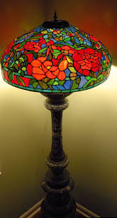 Antique Floor Lamp Glass Shades by 487 Best Lighting Images On Pinterest Lamp Light Table Lamp And