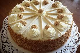 giotto torte einfach nur lecker