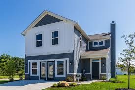 100 Model Home Parks At Winding Ridge Davis S