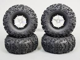 RC 1/10 Truck Wheels 2.2 ROCK CRAWLER Aluminum BEADLOCK Rims W/ 5.5 ... Shop Remote Control 4wd Triband Offroad Rock Crawler Rtr Monster 4x 32 Rc 18 Truck Wheels Tires Complete 1580mm Hex Essentials 4x 110 Stadium And Set For Wltoys 18628 118 6wd Climbing Car 5219 Free Shipping 4pcs Rubber 150mm For 17mm 4 Chrome Truck Wheels With Pre Mounted Tires 1 10 Monster Amazoncom Alluing Fourwheel Drive Military Card Strong Power Scale 6 Spoke Short Course Tyres4pc Radio Mounted 4pcs Tyre 12mm Hex Rim Wheel Hsp Hpi Traxxas Off Road Bigfoot In Toys