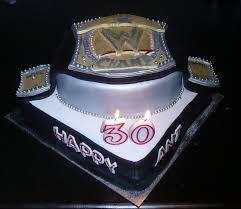 Wwe Cake Decorations Uk by Wwe Cake Designs Kolanli Com
