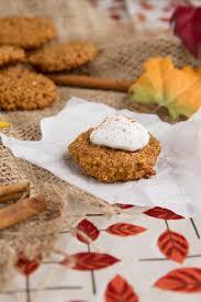 Skinnytaste Pumpkin Pie by Pumpkin Spice Quinoa Breakfast Cookies Skinnytaste