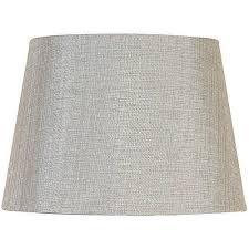 Lamp Shades At Walmart better homes and gardens medium textured lamp shade silver