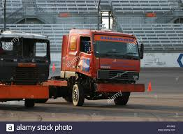 100 Big Trucks Racing Rig Truck Stock Photo 9691121 Alamy