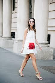 my fashion week lovely pepa by alexandra white dress