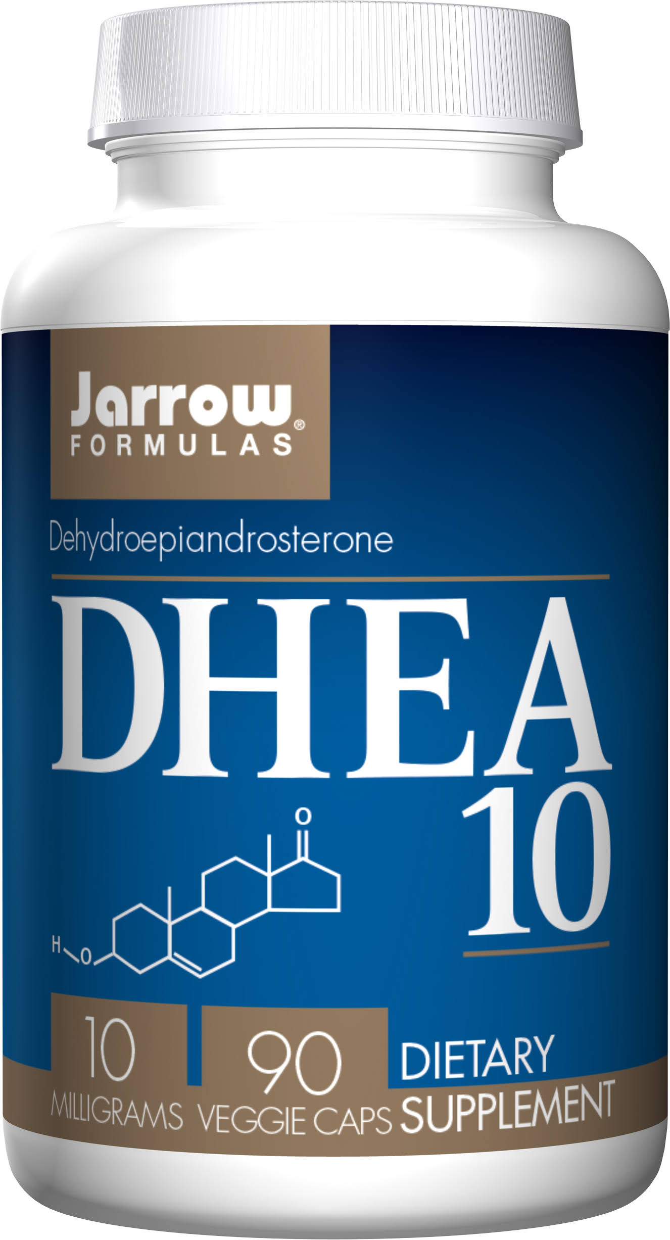 Jarrow Formulas Dhea Supports Energy 10