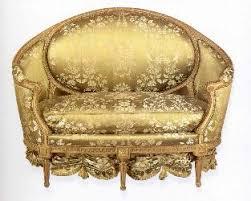 ottomane canapé tapissier