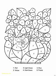 Coloriage Tulipe Blanche Et Mauve Fete Des Meres à Imprimer Pour Les