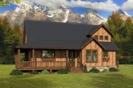 100 Rustic House Cabin Plan 2100 Square Feet 3 Bedrooms 25 Bathrooms 94000126