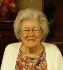 Eloise Roddy Obituary Ourso Funeral Home