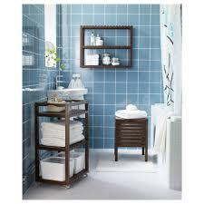 Ikea Molger Sliding Bathroom Mirror Cabinet by Molger Cart Birch Ikea Kitchen Best Colour Combination For Bedroom