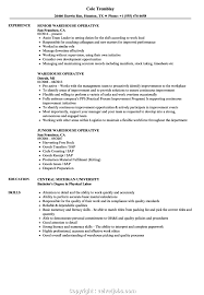 Resume Examples For Warehouse Jobs Specialist Samples Velvet ... Best Forklift Operator Resume Example Livecareer Warehouse Skills To Put On A Template Samples For Worker 10 Warehouse Objective Resume Examples Cover Letter Of New Pdf Cv Manager Majmagdaleneprojectorg Sample Experienced Professional Facilities Technician Templates To Showcase Objective Luxury Examples For Position Document