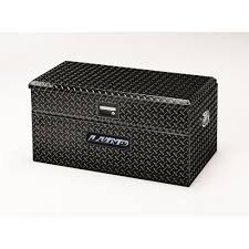 Black Diamond Plate Truck Tool Box | Compare Prices At Nextag