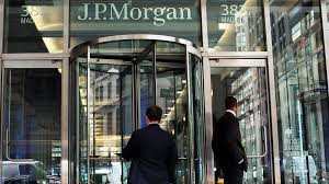 Ubs Trading Floor London by Jpmorgan Develops Robot To Execute Trades