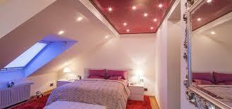 schlafzimmerdecke renovieren mit plameco ideales raumklima