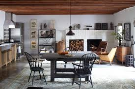 Rustic Chic Dining Room Ideas by 20 Rustic Kitchen Decor Ideas Country Kitchens Design