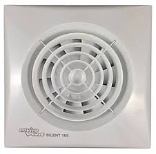Humidity Sensing Bathroom Fan by Best Bathroom Extractor Fan Uk Compare The Top 10