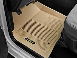 Lund Rubber Floor Mats by What Are The Differences Between Floor Mats And Floor Liners Ebay