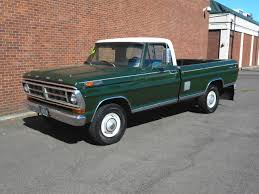 100 Ford 1 Ton Truck 97 2 Pickup Used Cars Medford OR