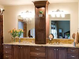 Bathroom Vanity And Tower Set by Smart Design Bathroom Vanity With Tower Cabinets Foter Cabinet